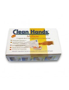 BASE GUANTO CLEAN HANDS