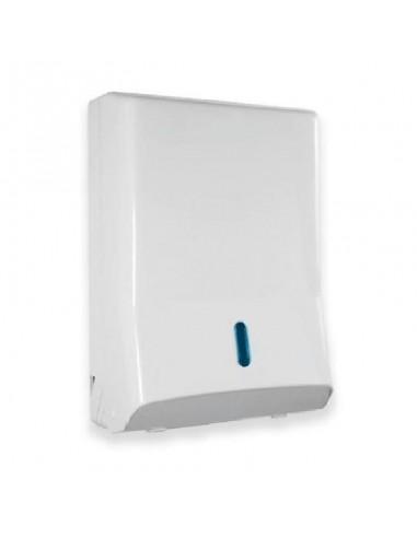 Dispenser Porta Asciugamani carta a C/V Maxi