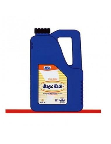 MAGIC WASH detergente disincrostante alcalino